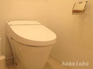 トイレ掃除方法